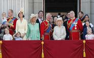 عادت های غذایی عجیب خاندان سلطنتی بریتانیا