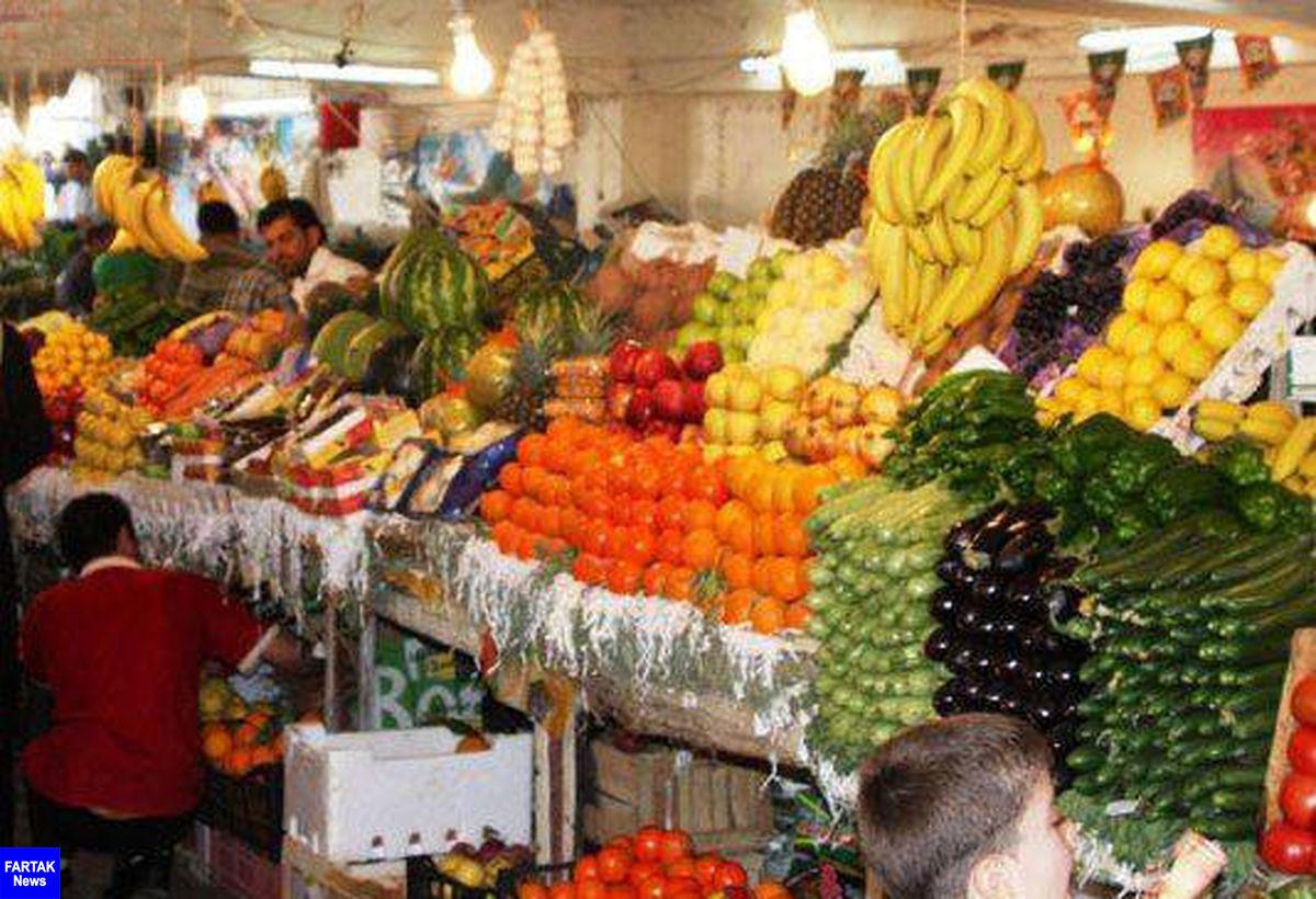 قیمت میوه در بازار/ موز دوباره گران شد