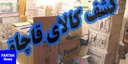 جانشین فرمانده انتظامی بوشهر: کشف محموله قاچاق 5 میلیاردی در پوشش حمل ماسه
