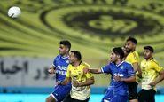 برنامه لیگ برتر فوتبال ایران تا پیش از شروع لیگ قهرمانان آسیا