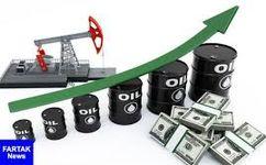 قیمت جهانی نفت امروز ۱۳۹۷/۰۹/۲۱