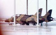 عربستان سقوط هواپیمای نظامی این کشور و کشته شدن ۲ سرنشین آن را تایید کرد