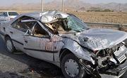 مرگ 3 نفر در اثر واژگونی پژو 405 در پارسیان