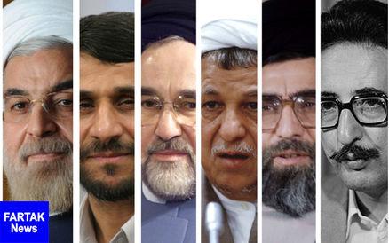 روحانی و دغدغه مشترک تمام رؤسای جمهور ایران
