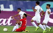 پرسپولیس میهمان جشن قهرمانیاش را دست پُر بدرقه کرد/ شکست شاگردان گلمحمدی پس از ۱۶ هفته + جدول