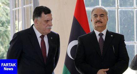 طرف های درگیر در لیبی به مذاکرات روسیه و ترکیه پیوستند