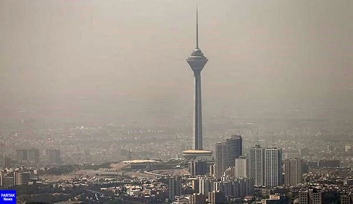 ۳هزار مرگ در تهران به دلیل آلودگی هوا در سال گذشته / کلانشهرها نیازمند تمهید ویژه