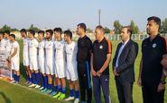 برد اس خوزستان با درخشش برادر لژیونر ملی پوش