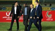 مواردی که توسط وزیر ورزش برای پرسپولیس حلال و برای استقلال حرام شد!