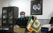  پلیس کرمانشاه موضوع نشر اکاذیب را پیگیری می کند