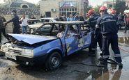 20 کشته و 60 زخمی در پی حملات ارمنستان به شهر «بردع»