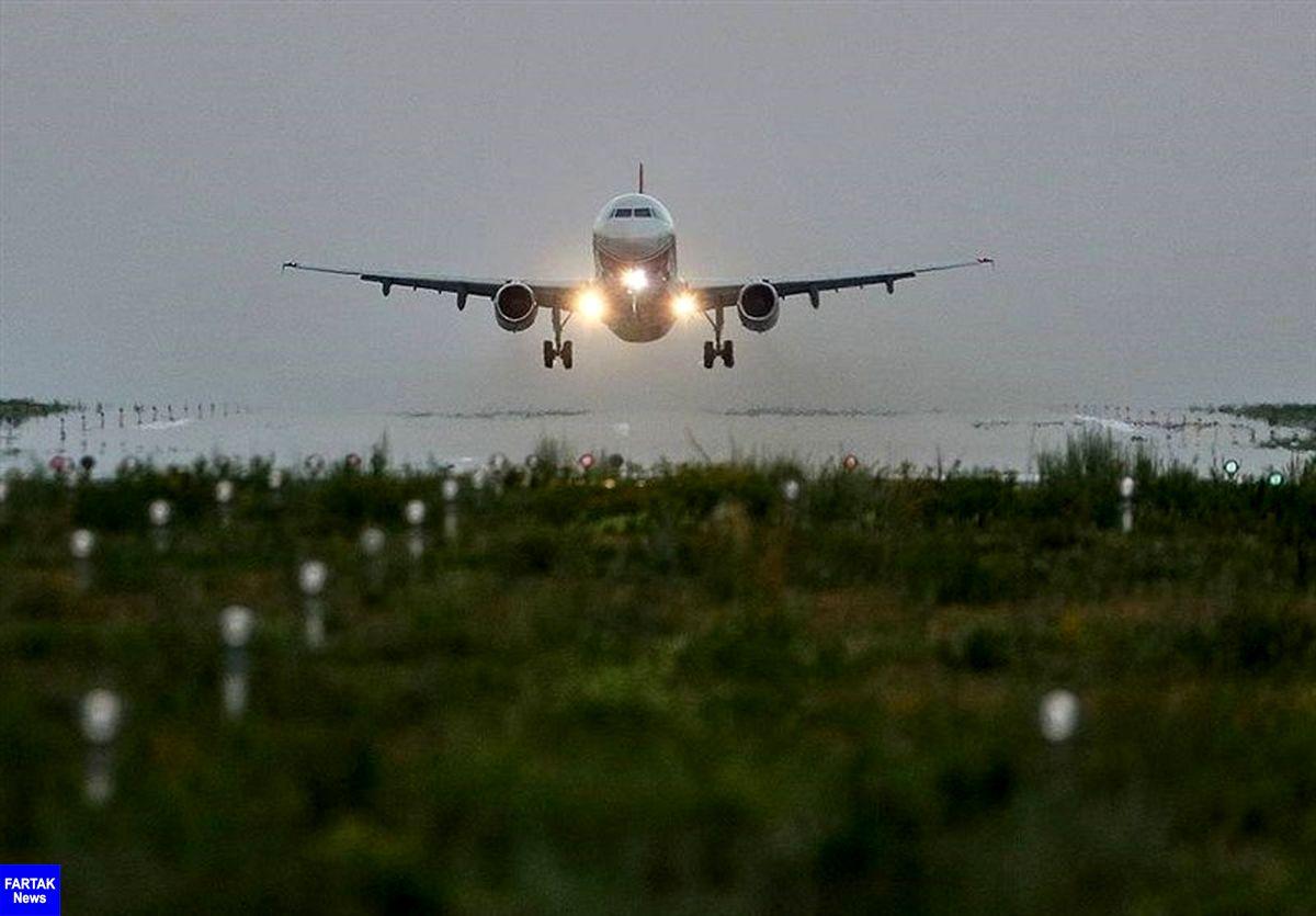 زمان آغاز پرواز اربعین و قیمت بلیط رفت و برگشت اعلام شد