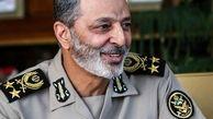 سرلشکر موسوی:جواب دشمن در سریعترین زمان ممکن داده میشود