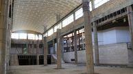 موزه منطقهای کرمانشاه از بلاتکلیفی خارج میشود