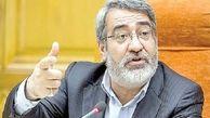 وزیر کشور: انتخابات باید به یک مانور قدرت تبدیل شود