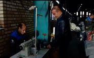 داستان زندگی کارتن خوابی که کارخانه دار شد + فیلم