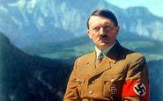 دو عکسی که هیتلر دوست نداشت