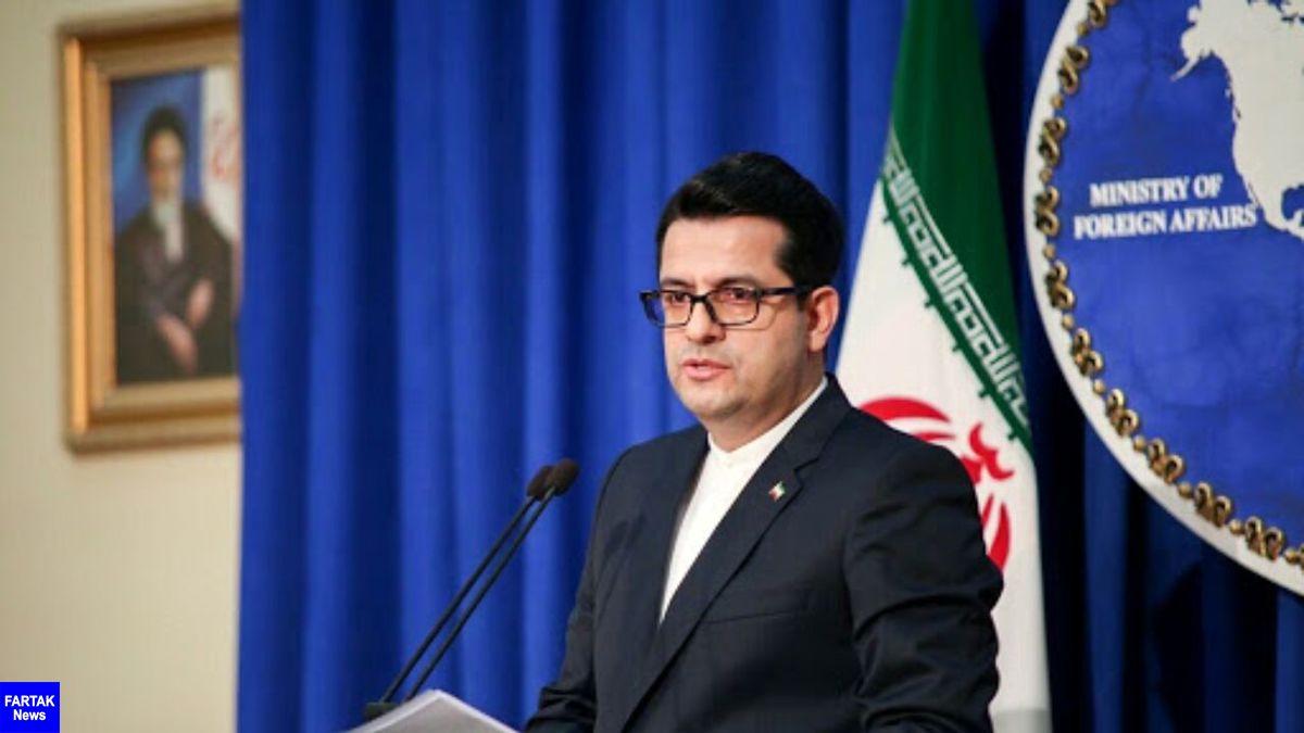 موسوی: همدردی ریاکارانه آمریکا و رژیم صهیونیستی با مردم لبنان