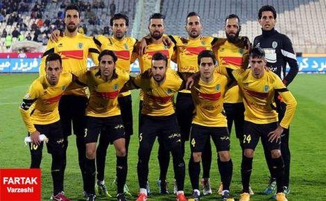 حکم محرومیت کمیته اخلاق فدراسیون فوتبال برای تیمی که وجود ندارد!