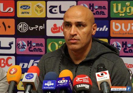 درخواست منصوریان از رئیس سازمان لیگ