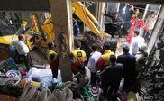 کشته شدن ۳ نفر و مصدومیت ۲ آتشنشان بر اثر ریزش چاه