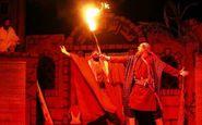 تعداد تئاترهای اجرا شده در اصفهان 2 برابر شد