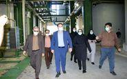 تاکید نماینده مردم کرمانشاه بر ضرورت بهرهگیری از توان داخلی و نیروهای بومی