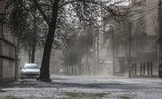 توفان و گردوخاک در راه خراسانجنوبی/ هوا گرمتر میشود