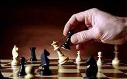 ردپای مرد همیشه کاندید و سرپرست در فدراسیون شطرنج