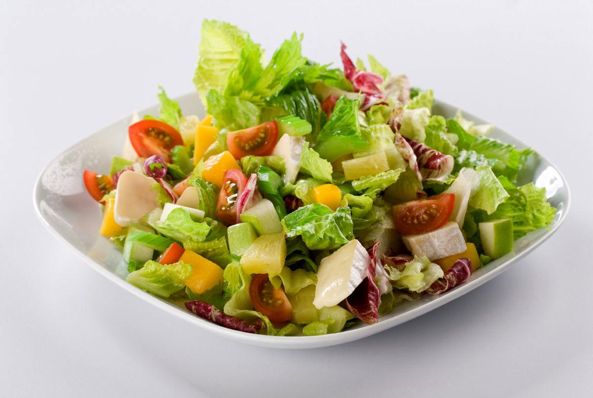 رژیم غذایی گیاهی خطری ندارد!