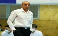 محمدیراد: مقصر باخت من هستم