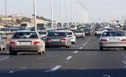 اعمال محدودیت ترافیکی از ظهر فردا در محورهای گیلان