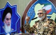 نیروهای مسلح ایران غافلگیر نخواهند شد/ پاشنه آشیل کشور، اقتصاد است