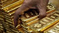 قیمت جهانی طلا بیش از ۳ درصد سقوط کرد
