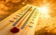 دمای هوا در استان خوزستان افزایش می یابد