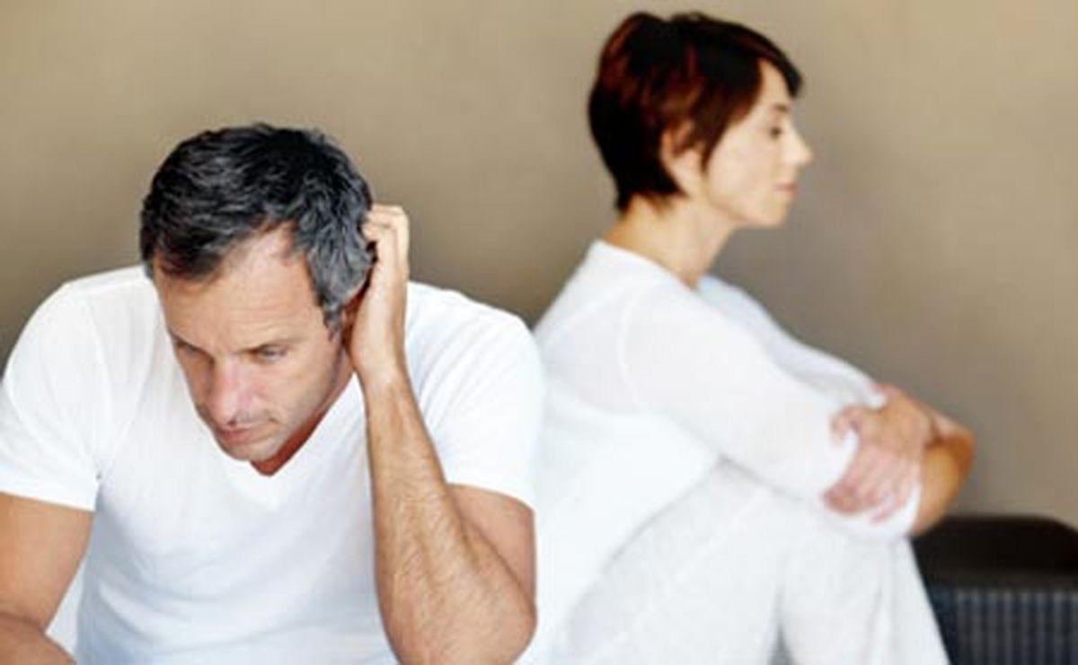 حساسیت برخی از مردان نسبت به عملکرد جنسی
