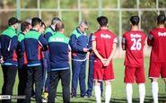 باشگاهها جدیترین رقیب تیم فوتبال امید/ملیپوشان غایب محروم میشوند؟