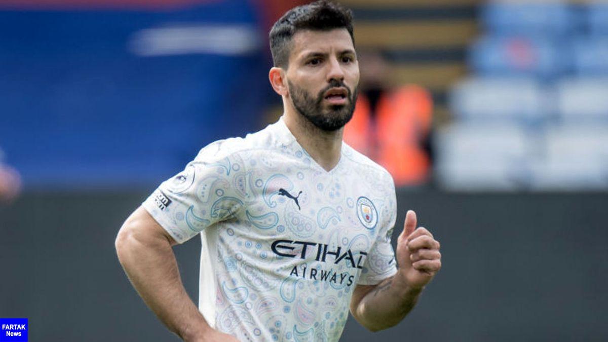 دو باشگاه الهلال و النصر عربستان به دنبال جذب آگوئرو