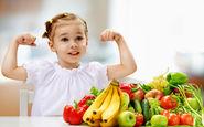 میوه را با پوست نخورید