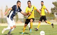 واکنش دبیر هیات فوتبال استان اصفهان درباره قرارداد ریگی