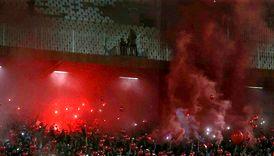 هواداران تراکتور از مدیرعامل این باشگاه دلخور شدند