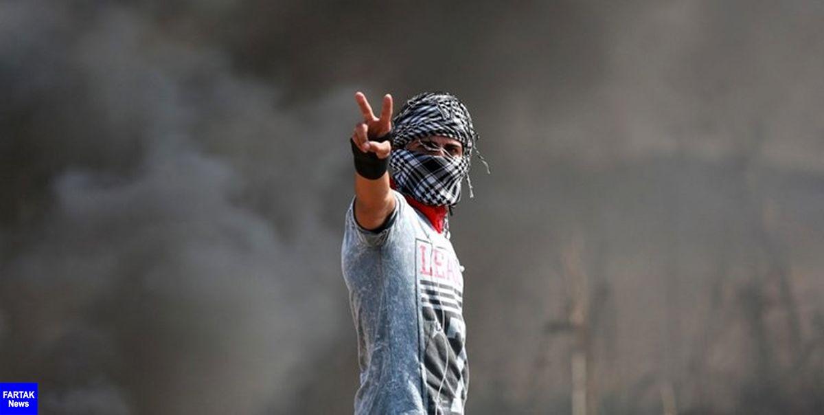 رژیم صهیونیستی نگران از وقوع انتفاضه سوم فلسطین
