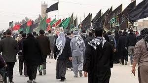 برپایی اردوگاه 15 هزار نفره برای اسکان زوار اربعین