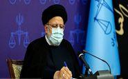 رئیس قوه قضاییه: ایران اسلامی یک لحظه از تولید قدرت در حوزههای مختلف غفلت نمیکند
