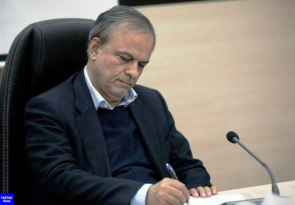 وزیر صمت از قیمت های دستوری خودرو انتقاد کرد