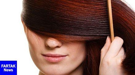 8 عادت روزمره ساده برای داشتن موهای جذاب