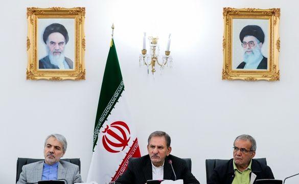 تحریم ها علیه ایران کارساز نیست