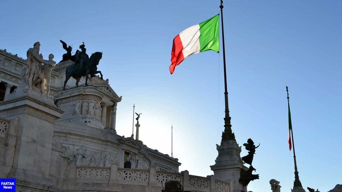 سفیر ایتالیا: از روابط اقتصادی تهران و رم حمایت میکنیم