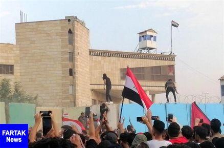 سه روز عزای عمومی در عراق به یاد کشتهشدگان ناآرامیها