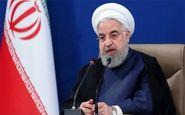 روحانی: تصمیمگیری و اجرا در کشور نباید معطل اختلاف نظرها بماند